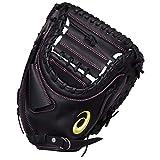 アシックス(ASICS) 野球 DIVE ダイブ LH(右投げ用) ソフトボール用キャッチャーミット 3121A751