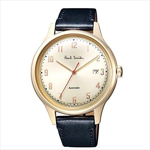 ポールスミス The City Classic メンズ ウォッチ 腕時計 時計 ゴールド
