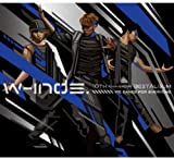 w-inds. 10th Anniversary Best Album -We dance for everyone-