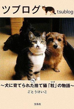 ツブログ (宝島SUGOI文庫)の詳細を見る