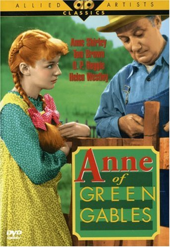 Anne of Green Gables [DVD] [Import]