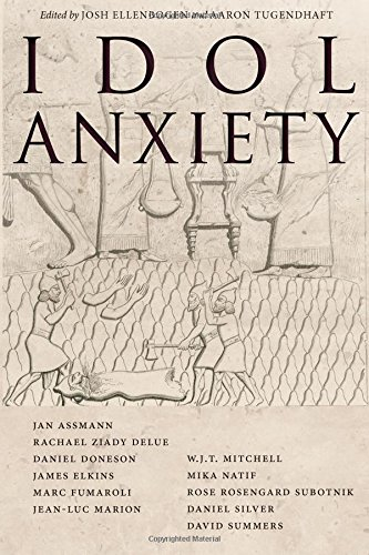 Download Idol Anxiety 0804760438