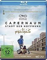 Capernaum - Stadt der Hoffnung. Blu-ray