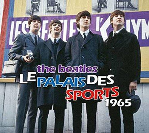 ル・パレ・デ・スポー 1965