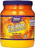 Now Creatine Monohydrate - 100% Pure Powder 2.2 lbs ?????