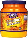 NOW Foods Creatine Powder, 2.2 Pounds 海外直送品