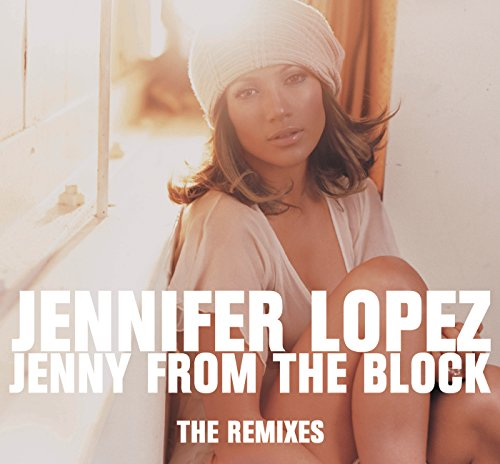 Jenny from the Block (Track Masters Remix)