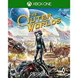 Outer Worlds for Xbox One