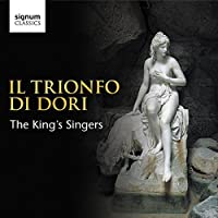 The Triumphs of Dori by The King's Singers
