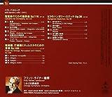 バルトーク:管弦楽のための協奏曲,弦楽器,打楽器とチェレスタのための音楽 画像