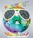 ジャニーズWEST LIVE TOUR 2018 WESTival