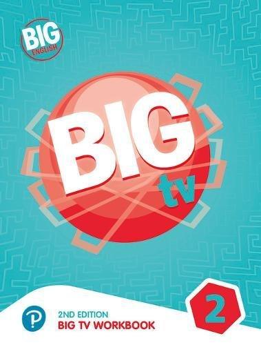 Big TV 2 Workbook (Big English...