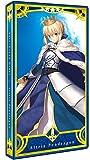 Fate/Grand Order カードファイル「セイバー/アルトリア・ペンドラゴン」