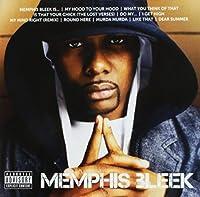 Icon by Memphis Bleek