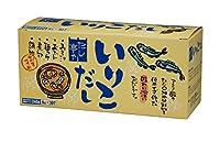 ムソー だし亭や・いりこだし(箱入)240g
