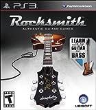 Rocksmith Guitar and Base (輸入版:北米) - PS3