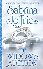 The Widow's Auction: A Novella (Kindle Sin