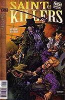 Saint of Killers Sept. 1996 No. 2 [並行輸入品]