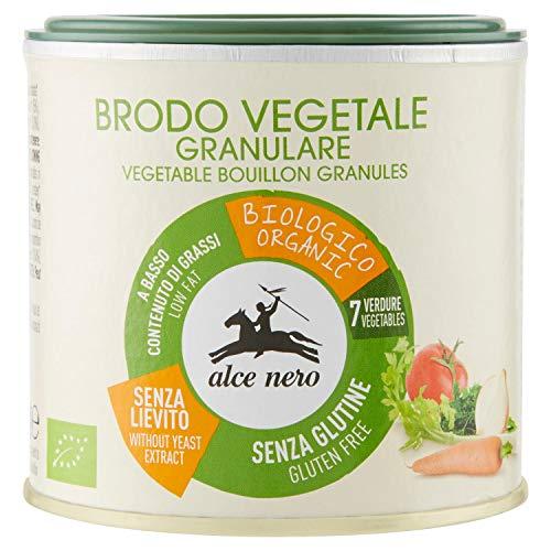 アルチェネロ『有機野菜ブイヨン・パウダータイプ』