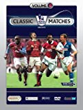 Premier League Classic Matches [Import anglais]