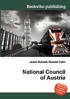 National Council of Austria