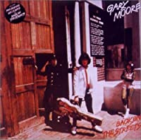 Back on the Streets by Gary Moore (1991-12-16)