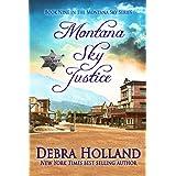 Montana Sky Justice (Montana Sky Series)
