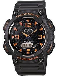 [カシオ]CASIO 腕時計 スタンダード ソーラー AQ-S810W-8AJF メンズ