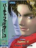 VF3キャラクター別攻略ビデオVol.11「LION」 [VHS]
