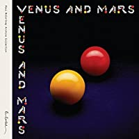 Venus and Mars by Paul McCartney and Wings