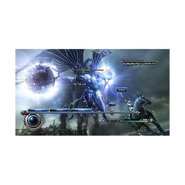 Final Fantasy XIII-2 (輸...の紹介画像4