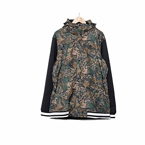 AA HARDWEAR(ダブルエー ハードウェア) スノーボードウェア メンズ ジャケット PHAT JACKET phat-jacket-S-...