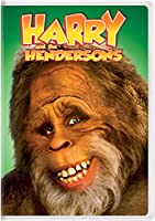 Harry & the Hendersons / [DVD] [Import]