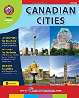Rainbow Horizons Z95 Canadian Cities - Grade 2 to 3