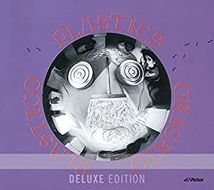 ORIGATO PLASTICO(Deluxe Edition)(DVD付)