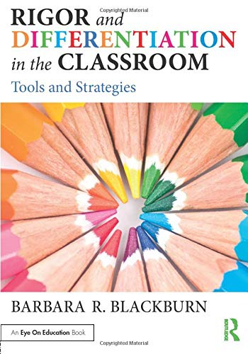 Download Rigor and Differentiation in the Classroom 0815394470