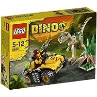 レゴ (LEGO) ダイノ コエロフィシス?アンブッシュ 5882