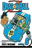 Dragon Ball (Japanese Format) (Dragon Ball Z, 6)