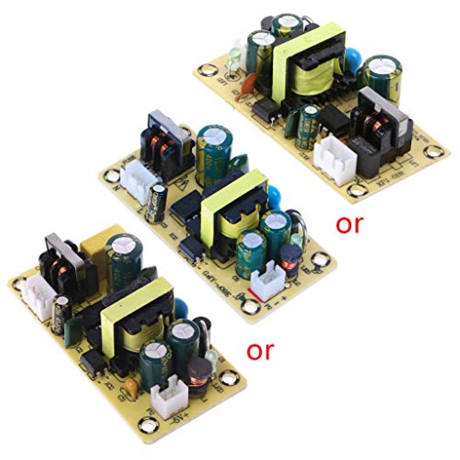 触手鋸歯状過敏なLAN AC 100-265V to DC 5V 2Aスイッチング電源モジュール電源トランスパワーインバーターTL431交換用修理