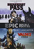 Breakheart Pass & Valdez Is Coming [DVD] [Import]