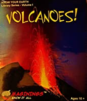 Volcanos! Know Your Earth Library Series Volume 1 (輸入版)