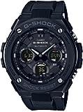 [カシオ]CASIO 腕時計 G-SHOCK G-STEEL GST-W100G-1BJF メンズ