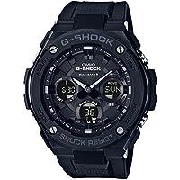 [カシオ]CASIO 腕時計 G-SHOCK ジーショック G-STEEL 電波ソーラー GST-W100G-1BJF メンズ