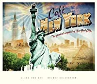 Cafe New York by Various Artists (2011-05-31)