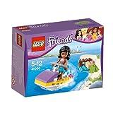 レゴ フレンズ・ジェットスキー 41000
