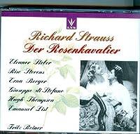 Fritz Reiner Conducts Strauss: Der Rosenkavalier