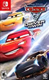 Cars 3 Driven to Win (輸入版:北米) - Switch