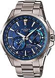 [カシオ]CASIO 腕時計 OCEANUS GPSハイブリッド電波ソーラーウォッチ OCW-G1000-2AJF メンズ