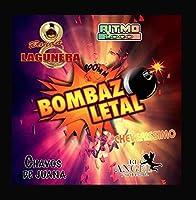Bombazo Letal 1【CD】 [並行輸入品]