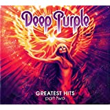 DEEP PURPLE GREATEST HITS Part Two [2CD]